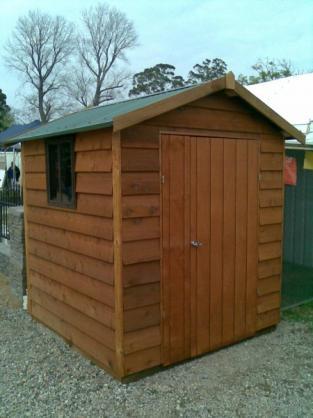 garden shed in BathurstOrange Region NSW  Gumtree