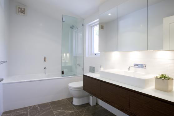 Bathroom design ideas get inspired by photos of for Bathroom design ltd