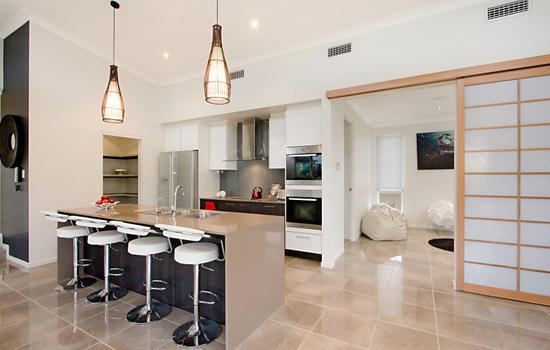 Kitchens Inspiration Integrity New Homes Australia