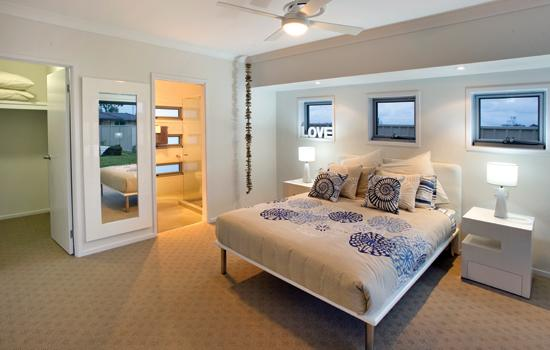 Bedroom Design Ideas by Integrity New Homes