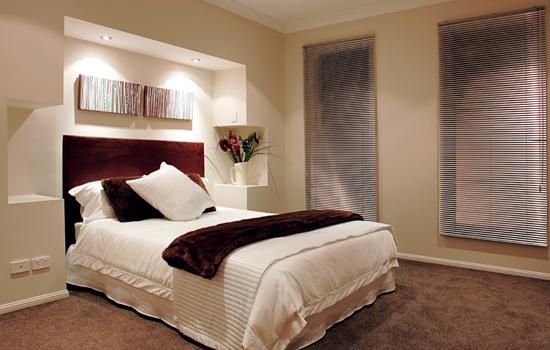 Bedrooms inspiration integrity new homes australia for New home bedroom designs