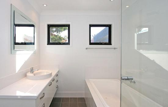 Bathroom Design Ideas by Integrity New Homes