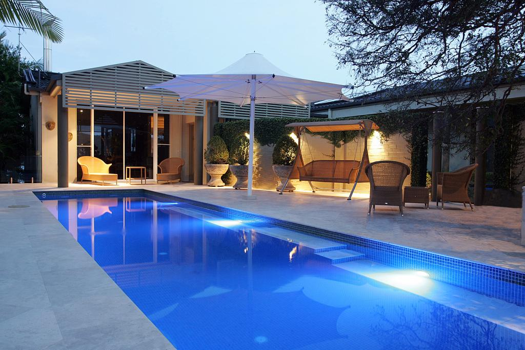 Swimming Pool Designs by Freedom Pools Central Coast