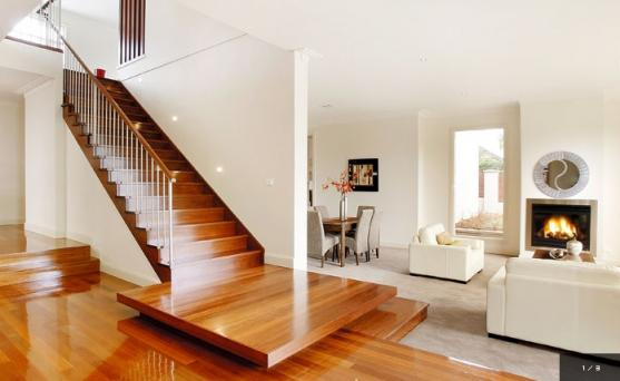 stair designs by stairs by slattery acquroff - Stairs Design Ideas