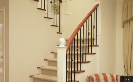 Stair Designs By Stairs By Slattery U0026 Acquroff