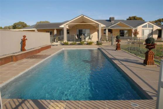 Swimming Pool Designs by Naughtons Pools, Spas, Landscapes