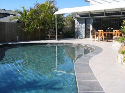 Swimming Pool Designs by Bellavista Pools