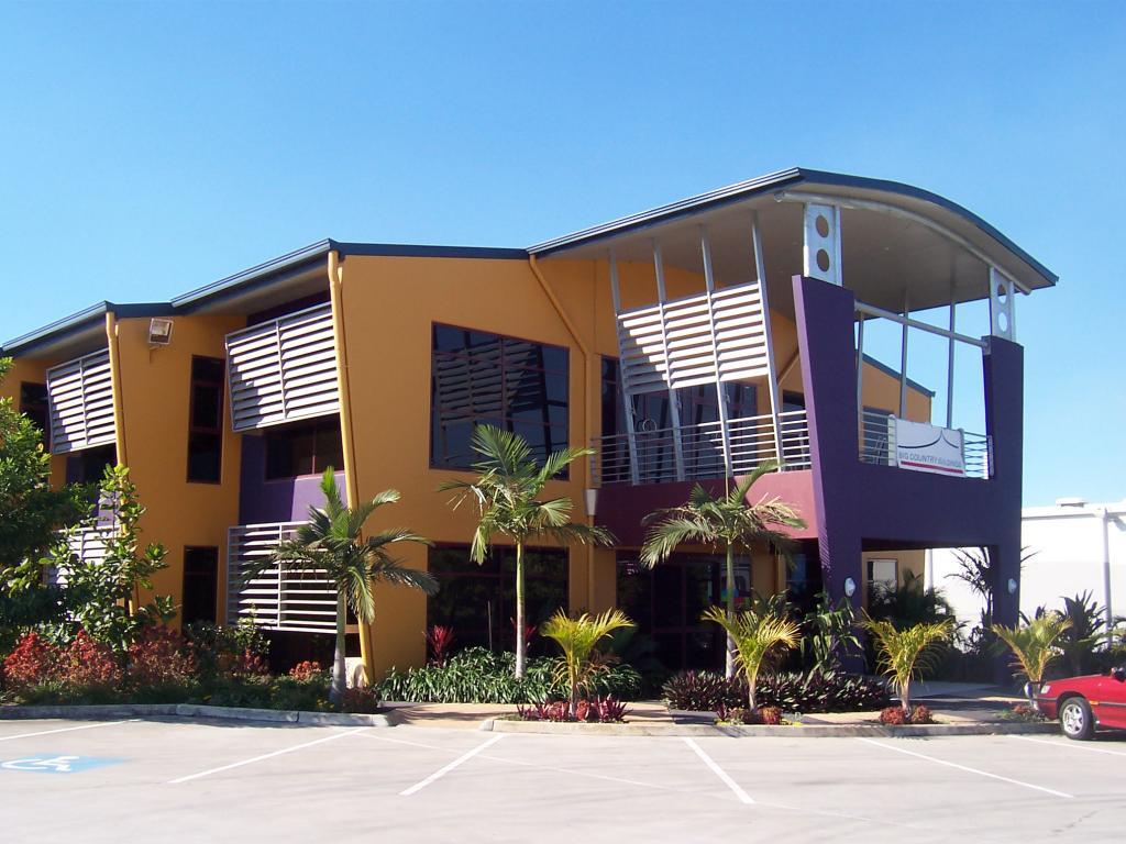 Architects Black Amp Wilson P L Brisbane Queensland Mark