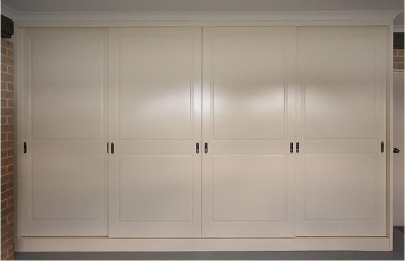TampT Built In Wardrobes Pty Ltd Servicing Sydney Blue