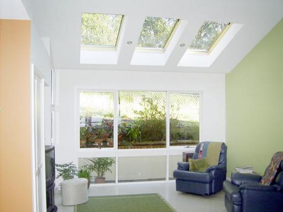 Skylight Ideas by Brad Goodyear