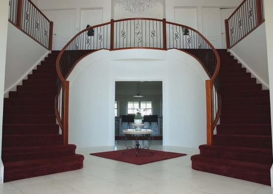 Stair Designs By Jones Staircases