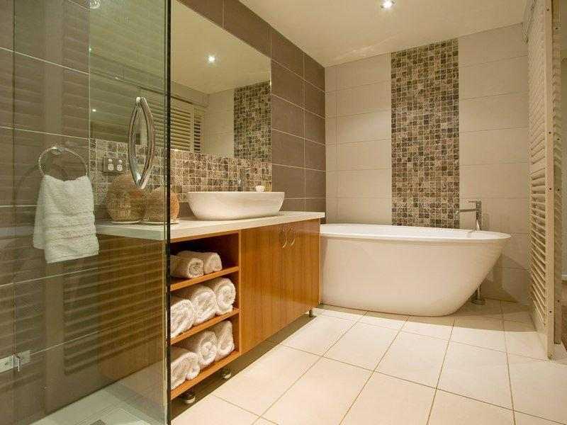 Bathroom Design Ideas Australia bathrooms inspiration - milne builders and plumbers - australia