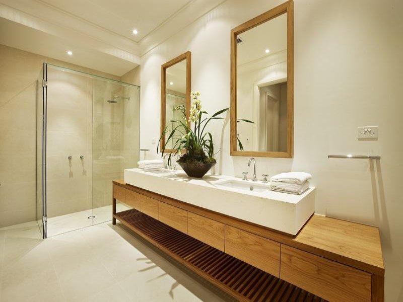Debra lowe 39 s inspiration board bathrooms i like for Bathroom renovation inspiration