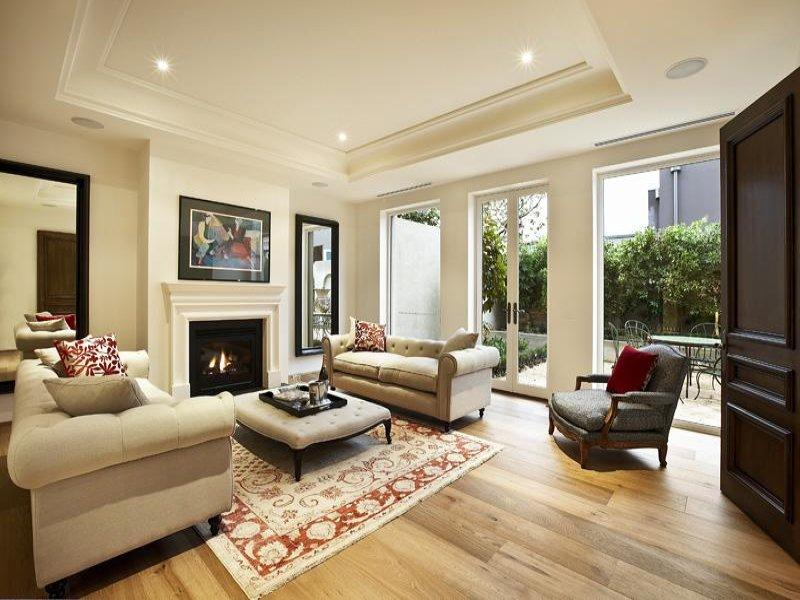 Living Rooms Inspiration Milne Builders And Plumbers