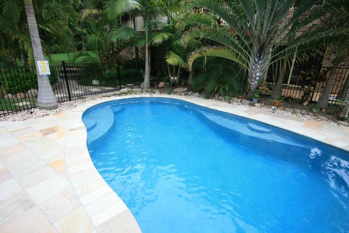 Pools inspiration pebble masters pty ltd australia for Inspiration pool cleaner