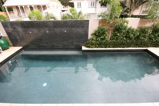 Swimming Pool Designs by Pebble Masters Pty Ltd