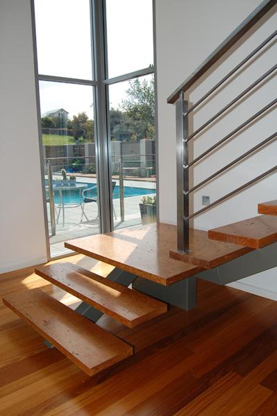 Stairs And Balustrades Bairnsdale Riviera Joinery 2