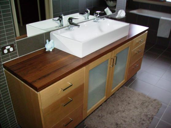 bathroom vanity ideas by riviera joinery