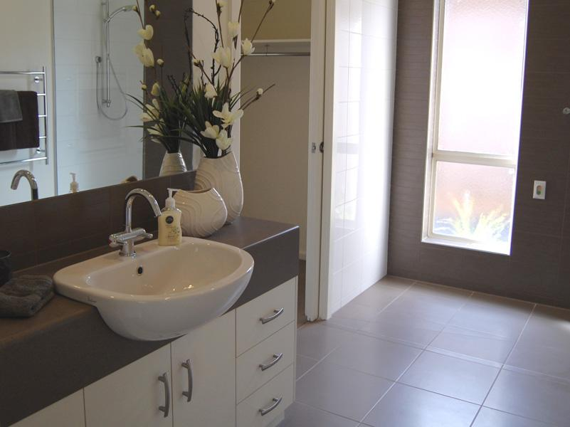 Vanity Units Laundries Bairnsdale Riviera Joinery