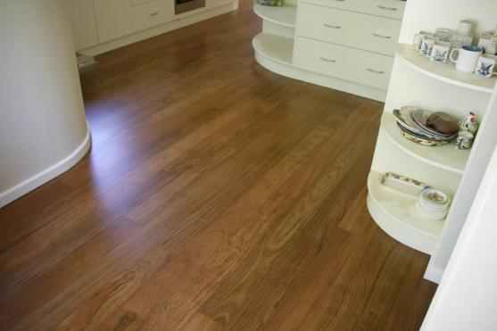 Timber Flooring Ideas by Woodbridge Flooring