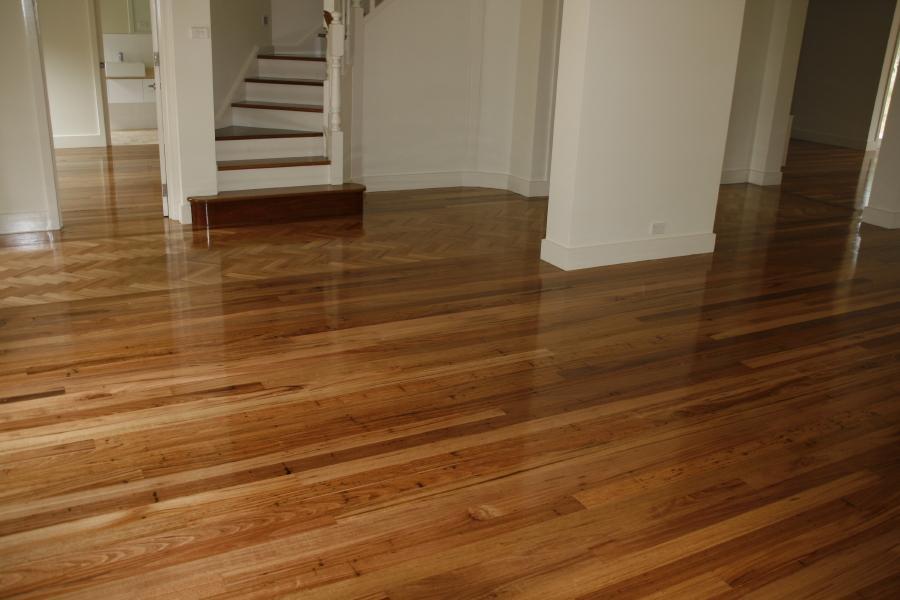 Quality timber flooring waramanga woodbridge flooring for Australian cypress hardwood flooring reviews