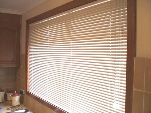 Venetian Blind Ideas by Coast to Coast Blinds