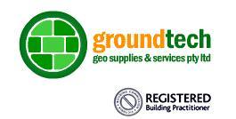 Groundtech Geo Supplies Amp Services Melbourne Amp Victoria