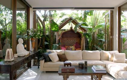 Outdoor Rooms On A Budget Design