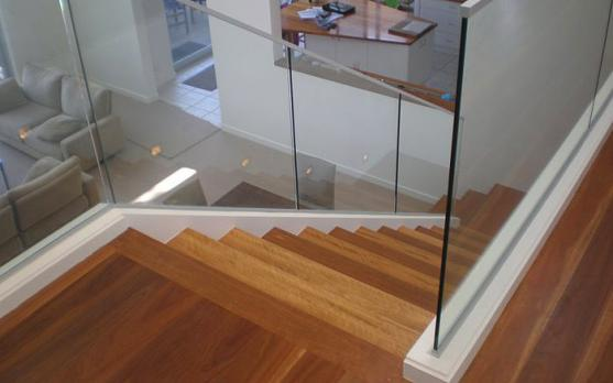 Balustrade Designs by Cutting Edge Building