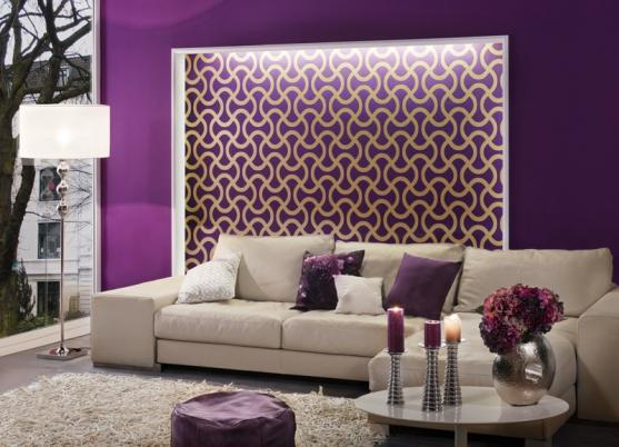 Wallpaper Design Ideas by Direct Decorators Wallpaper & Curtains