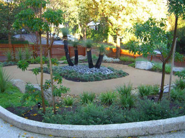 Cycas Landscape Design East Malvern Victoria