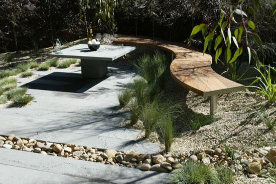 Outdoor Living Ideas by Cycas Landscape Design