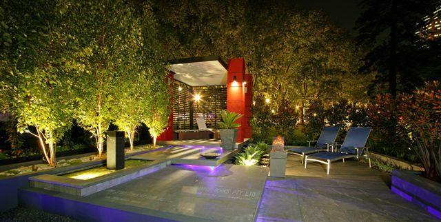 Outdoor living inspiration cycas landscape design for Cycas landscape design