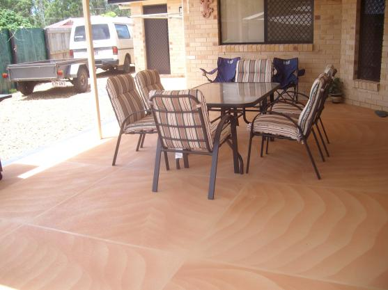 Concrete Resurfacing Ideas by Concoat