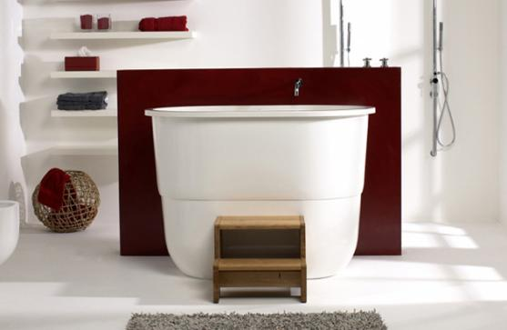 Freestanding Bath Design Ideas by Helmex