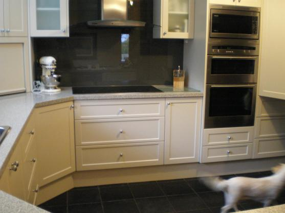 Kitchen Design Ideas by The Kitchen Designer