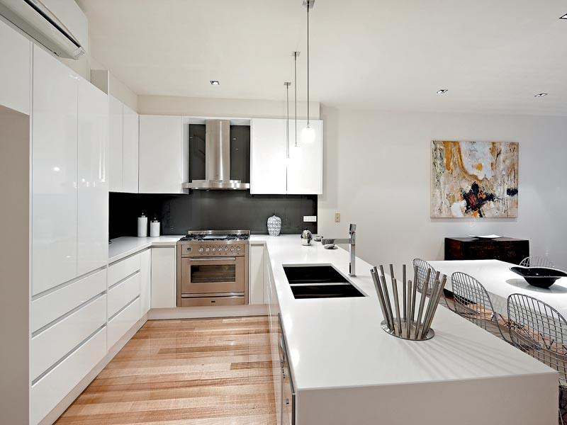 Independent kitchen design melbourne metro and surrounds for Kitchen designs australia