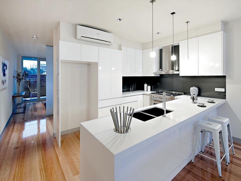 Kitchens Inspiration - The Kitchen Designer - Australia ...