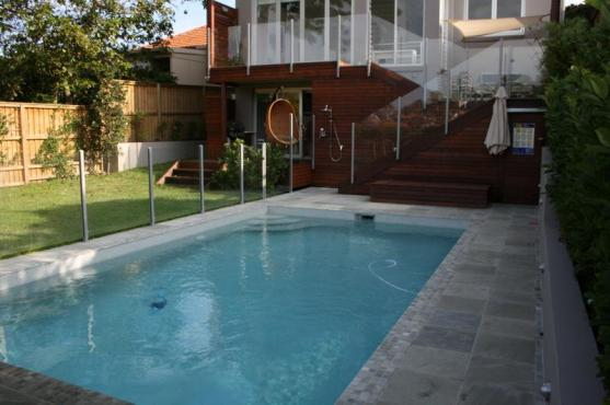 Swimming Pool Designs by Garry's Pools