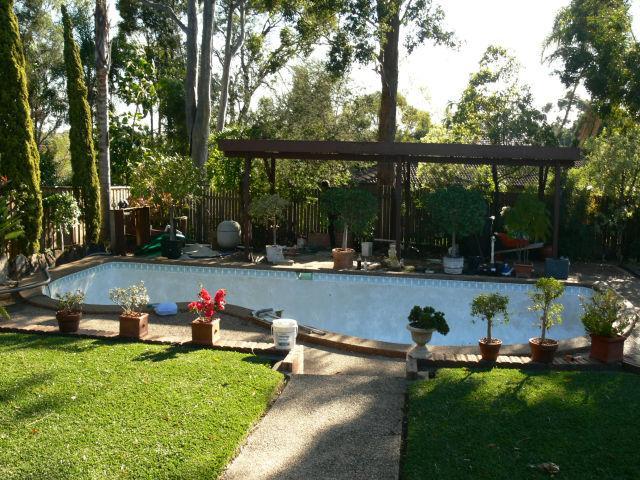 Garry 39 S Pools Stanhope Gardens