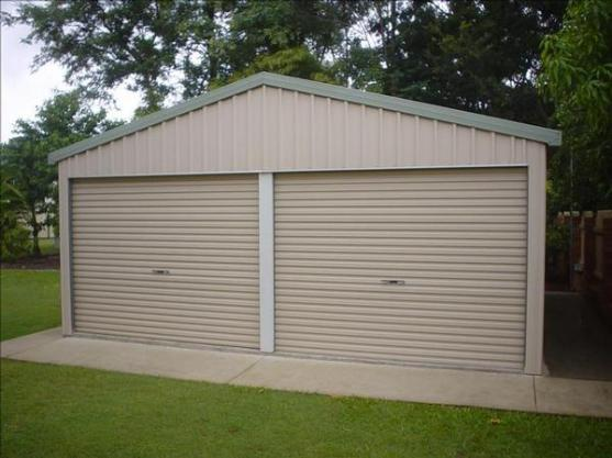 Shed Designs by Adro Garages & Carports