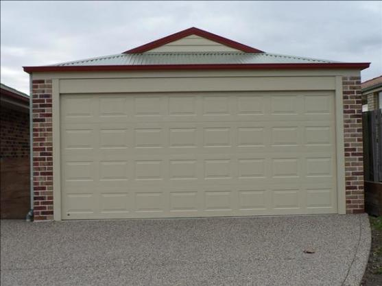 Garage Design Ideas by Adro Garages & Carports