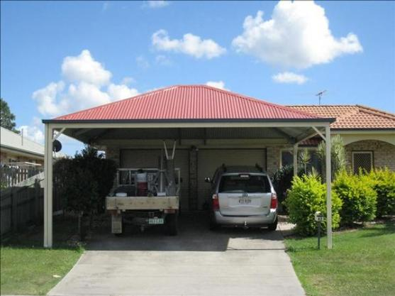 Carport Design Ideas by Adro Garages & Carports