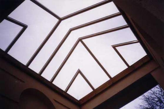 Sustainable Living Ideas by Belle Skylights