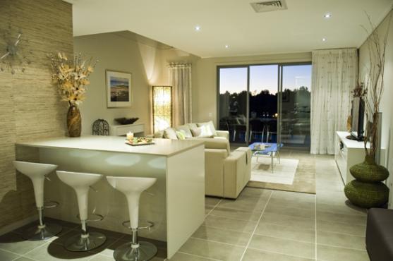 Curtain Ideas by Jendar Interior Designs Pty Ltd