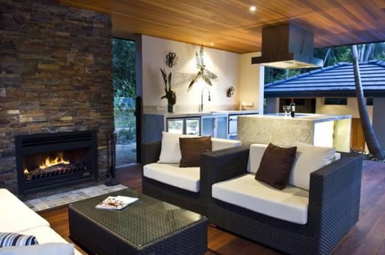 Living Room Ideas by Jendar Interior Designs Pty Ltd