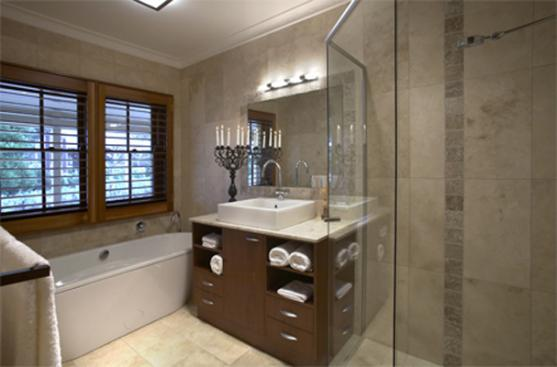 Bathroom Design Ideas by Jendar Interior Designs Pty Ltd