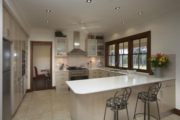 Kitchens inspiration jendar interior designs pty ltd for Interior design inspiration australia