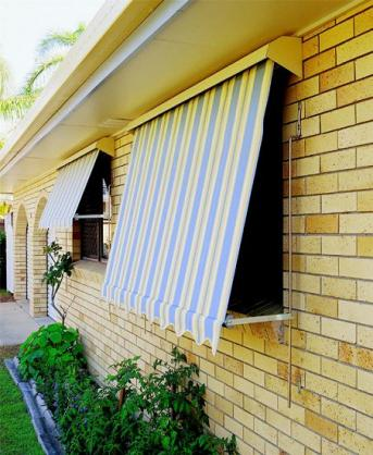 Awning Design Ideas by STYLECRAFT BLINDS + AWNINGS