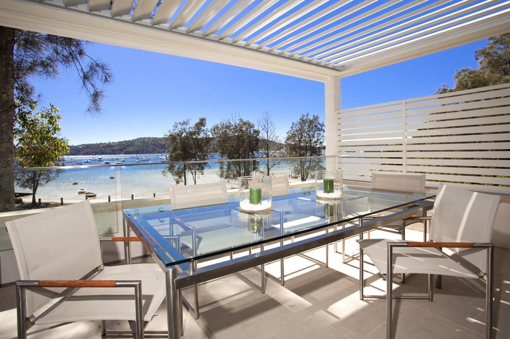 Outdoor Living Ideas by Spacespan Australia Pty Ltd